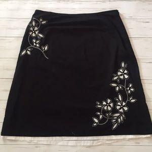 Talbots Skirts Size 14